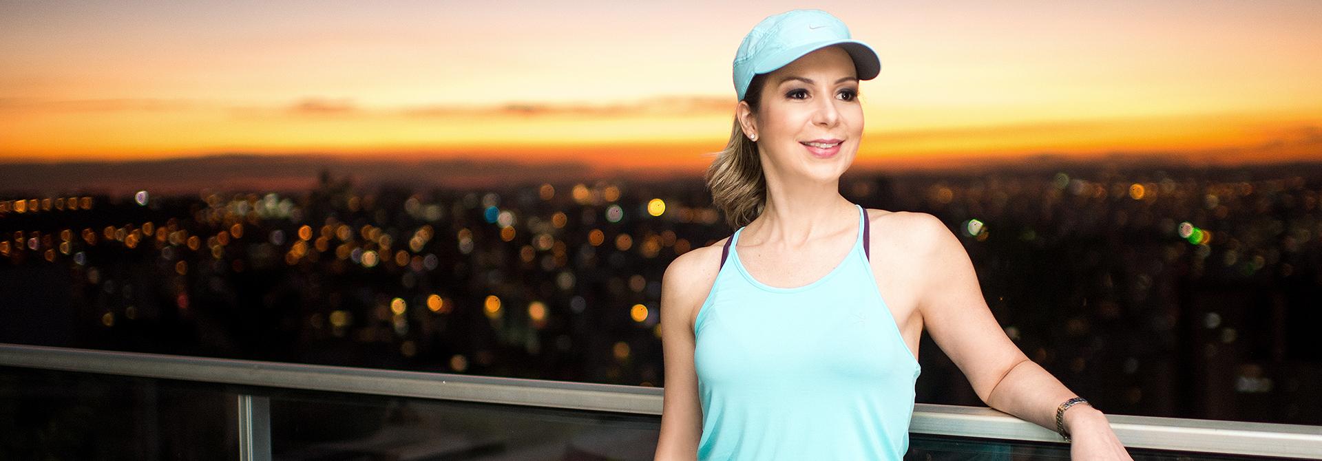 Dra. Christina Guerra - Otimização da atividade física